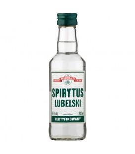 Spirytus Lubelski rektyfikowany 200 ml