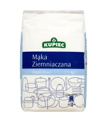 Kupiec Mąka ziemniaczana 1 kg