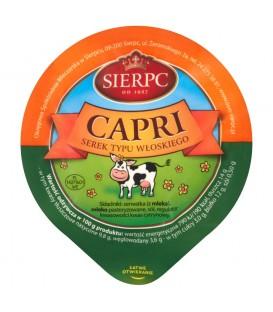 Sierpc Capri Serek typu włoskiego 220 g