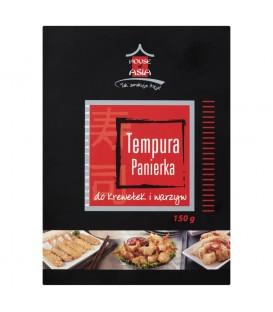House of Asia Tempura panierka do krewetek i warzyw 150 g