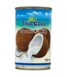Thai Coco Mleczko kokosowe 165 ml