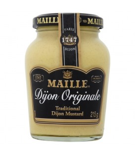 Maille Musztarda Dijon oryginalna 215 g