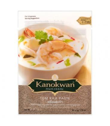 Kanokwan Pasta Tom Kha 50 g