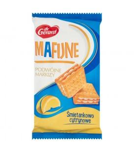 dr Gerard Mafijne Podwójne markizy śmietankowo cytrynowe 330 g