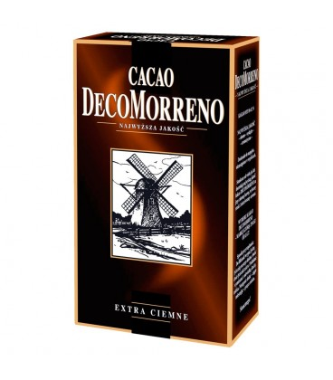 DecoMorreno Kakao 150 g
