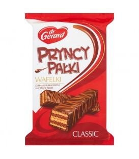 dr Gerard PryncyPałki classic Wafelki o smaku kakaowym w czekoladzie 235 g