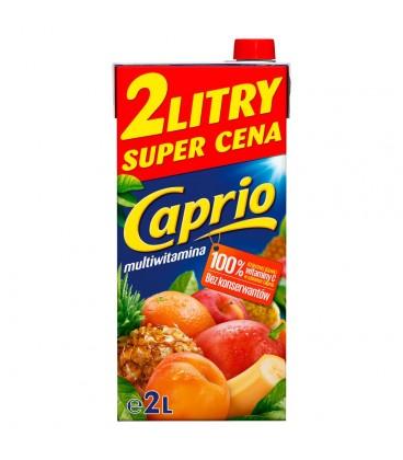 Caprio Multiwitamina Napój 2 l