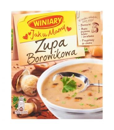 Winiary Jak u Mamy Zupa borowikowa 44 g