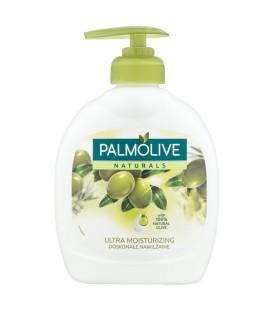 Palmolive Naturals Doskonałe nawilżanie Mydło w płynie 300 ml