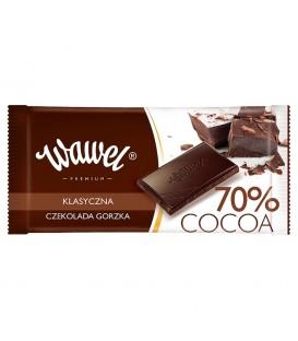 Czekolada Premium 70% cocoa