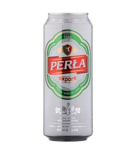 Perła Export Piwo jasne 500 ml
