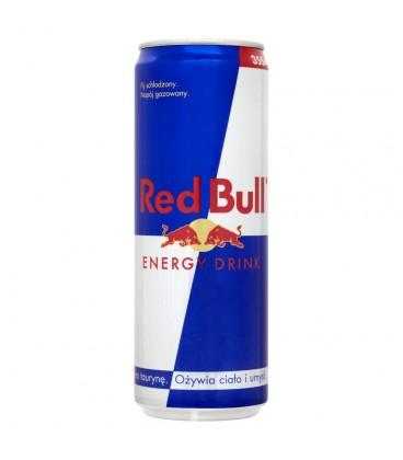Red Bull Napój energetyczny 355 ml
