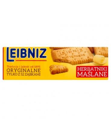 Leibniz Herbatniki maślane 100 g