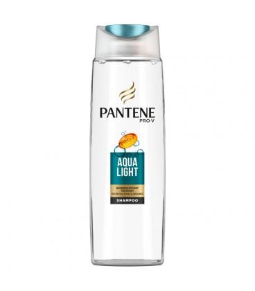 Pantene Pro-V Aqua Light Szampon dowłosów cienkich zeskłonnościądoprzetłuszczania się 250ml