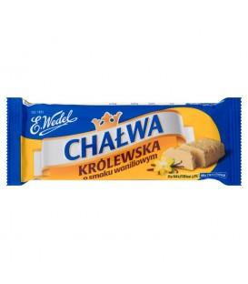 Wedel Chałwa Waniliowa 100g