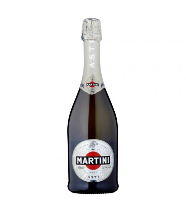 Martini Asti D.O.C.G. Wino słodkie białe musujące 750 ml