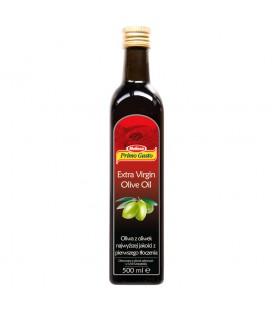 Primo Gusto Melissa Oliwa z oliwek najwyższej jakości z pierwszego tłoczenia 500 ml