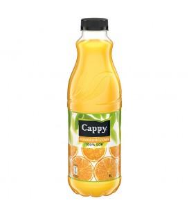 CAPPYSOK POMARAŃCZOWY 1L