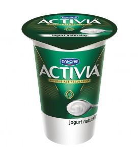 Danone Activia Naturalna Jogurt 180 g