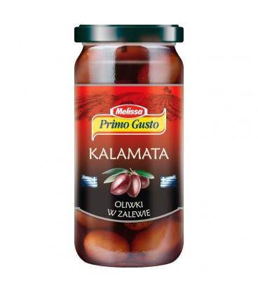 Primo Gusto Melissa Oliwki Kalamata w zalewie 240 g