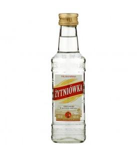 Żytniówka Polska wódka 200 ml