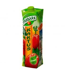 Tymbark Owoce Świata Kaktus napój wieloowocowy 1 l