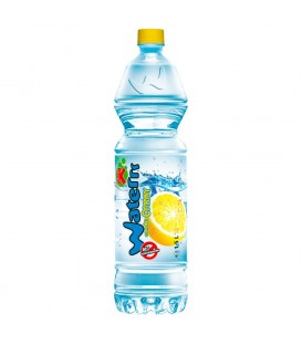 Kubuś Waterrr o smaku cytryny Napój 1,5 l