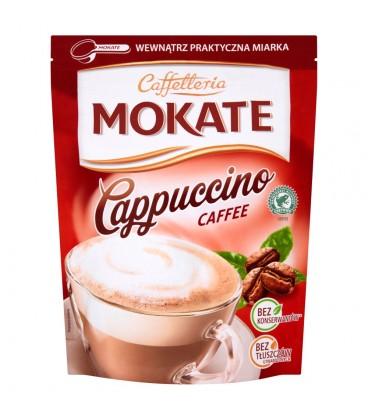 Mokate Caffetteria Cappuccino caffee 110 g