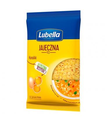 Lubella Jajeczna Makaron Koraliki 250 g