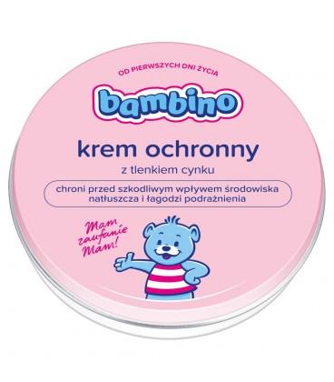 Bambino Krem ochronny z tlenkiem cynku dla dzieci 75 ml