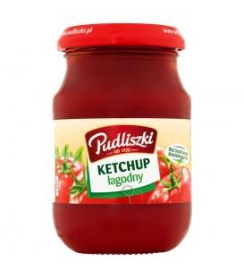 Pudliszki Ketchup łagodny 205 g