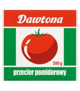 Dawtona Przecier pomidorowy 500 g