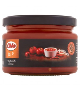 Chio Dip meksykański sos salsa 200 ml