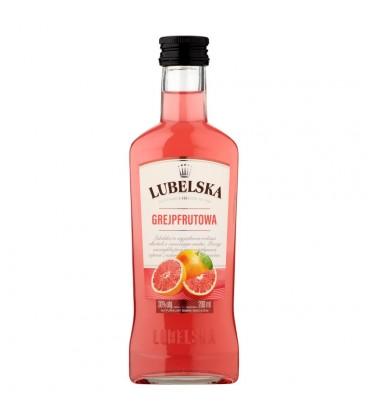 Lubelska Grejpfrutowa Likier 200 ml