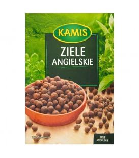 KAMIS ZIELE ANGIELSKIE 15G