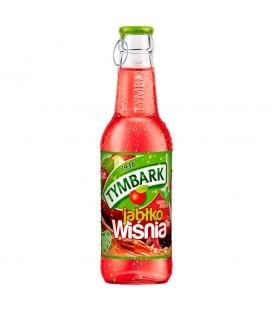 Tymbark Jabłko wiśnia napój 250 ml