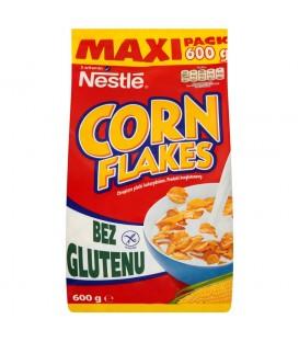 Nestlé Corn Flakes Płatki kukurydziane 600 g