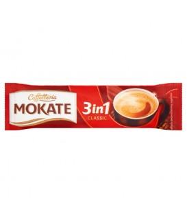 Mokate 3IN1 torba 432g (18g x 24)