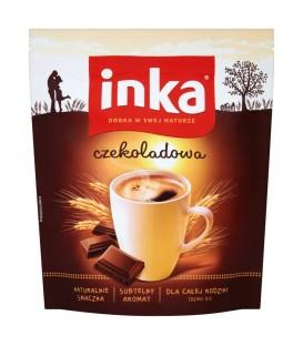 Inka Rozpuszczalna kawa zbożowa z czekoladą 200 g