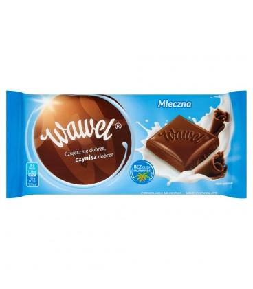Wawel Czekolada mleczna 100 g