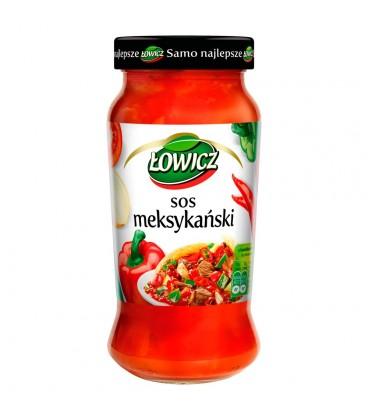 Łowicz Sos meksykański 500 g