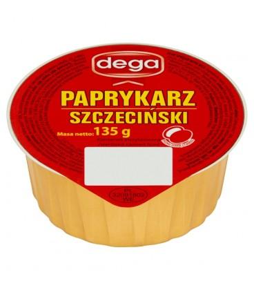 Dega Paprykarz szczeciński 135 g