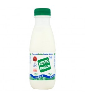 Robico Kefir 1,5% 400 g