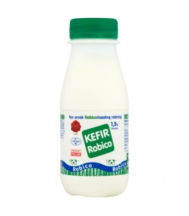Robico Kefir 1,5% 250 g