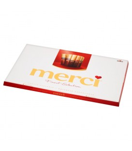 MERCI 400g