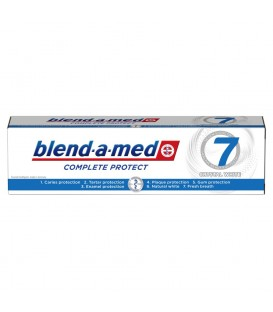 Blend-a-Med COMPLETE WHITE 100ML