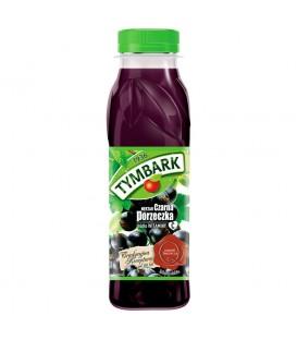 Tymbark Czarna porzeczka nektar 300 ml pet