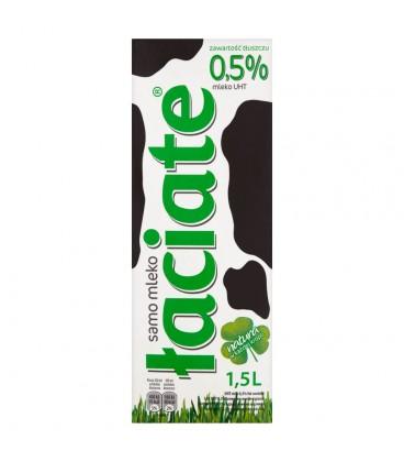 Łaciate Mleko UHT 0,5% 1,5 l