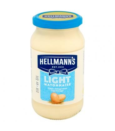 Hellmann's Majonez Lekki 420 ml