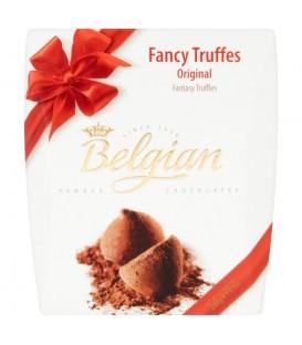 The Belgian Trufle w kakaowej posypce 200 g